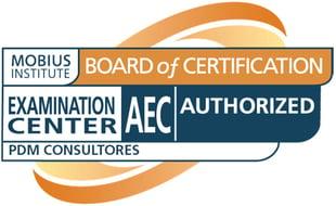 AEC Logo - PdM Consulltores