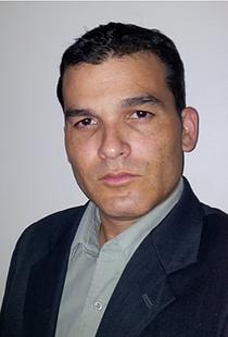 Alejandro Jiménez F.