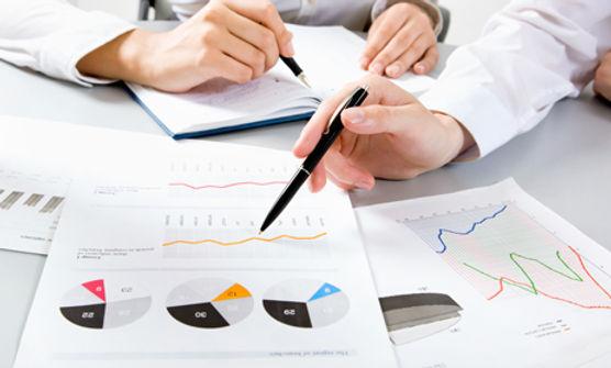 Asesoramiento en recopilación de datos