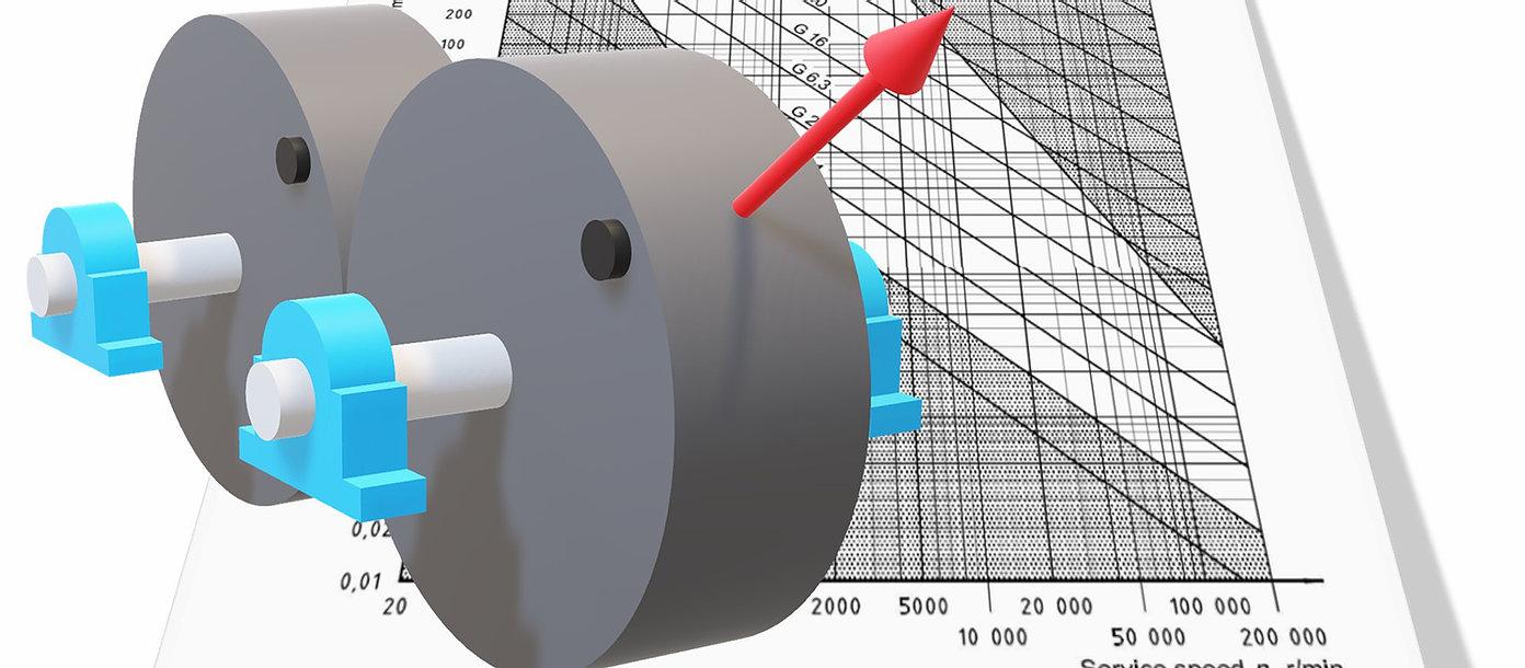 Equilibrado de rotores