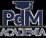 Logo PdM Academia Pro-2