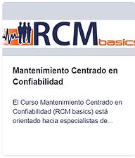 Miniatura RCM